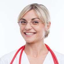 Екатерина, врач