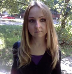 Онлайн-учитель английского Лина