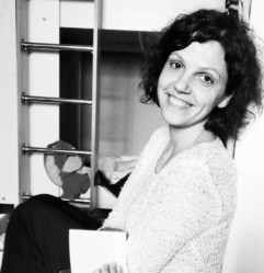 Учитель английского для детей по скайпу онлайн Елена