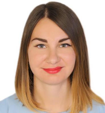 учитель английского онлайн по скайпу София