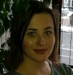 Переводчик итальянского в Киеве Марина