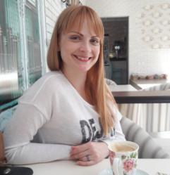 Опытный учитель итальянского языка Екатерина А.