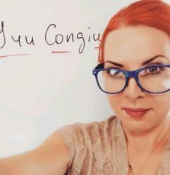 Учитель итальянского онлайн по скайпу Мария