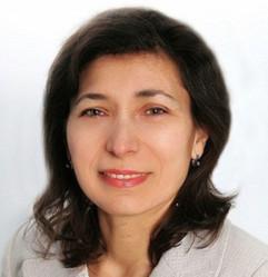 Учитель русского и литературы Татьяна