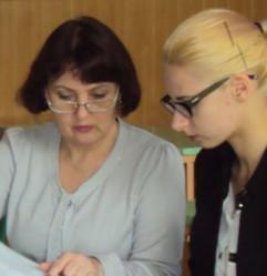 Учитель русского языка и литературы онлайн Татьяна