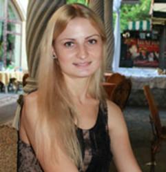 Репетитор английского языка онлайн Наталья