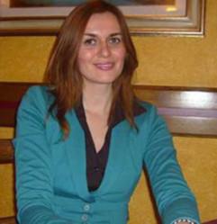 Учитель итальянского онлайн из Италии Наталья