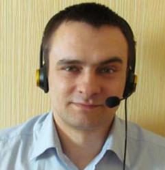 Репетитор немецкого языка онлайн по скайпу Евгений