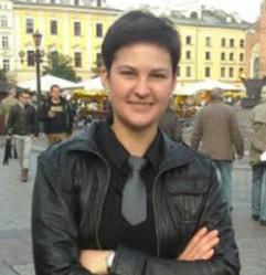 Репетитор польского онлайн Виктория