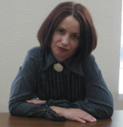 Учитель французского онлайн Наталья С