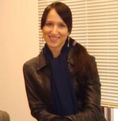 Учитель испанского онлайн Валентина