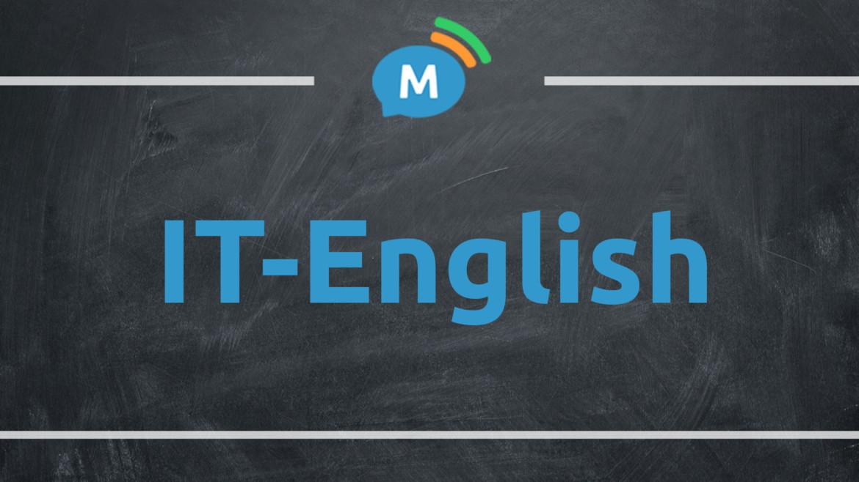 Английский для айтишников: программистов, системных администраторов, веб-дизайнеров, субд администраторов