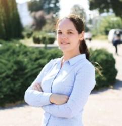 Учитель математики онлайн Ирина