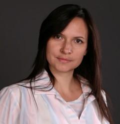 Онлайн репетитор по французскому языку Галина Т.
