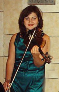 The violin and piano teacher  Madison Heights, Royal Oak, Troy — Michigan