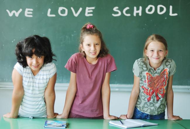 Уроки английского для детей онлайн
