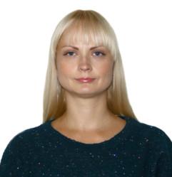 Репетитор английского онлайн Екатерина